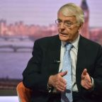 Britain must revoke notice to quit EU now, former PM John Major says