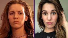 Otra estrella de Disney caída: Christy Carlson Romano confiesa su lucha con la bebida y la depresión