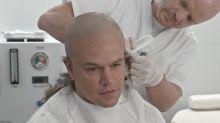 """""""Downsizing"""", una scena del film con Matt Damon (ESCLUSIVA)"""