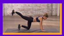 Jillian Michaels' 7-minute routine for stronger, leaner legs  — created for Yahoo readers