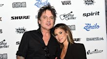 Tommy Lee marries for the fourth time: Who is his wife Brittany Furlan?
