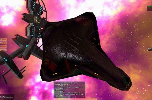 Ascent: The Space Game's Kickstarter will fund updated graphics