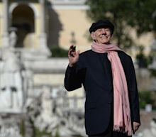 Nobel prize-winning Italian playwright Dario Fo dead