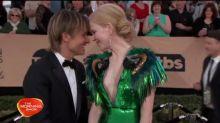 Happy Anniversary to Keith Urban and Nicole Kidman