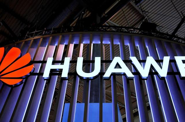 Huawei will reportedly sue the US government this week