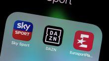 DAZN übernimmt Bundesliga-Rechte von Eurosport