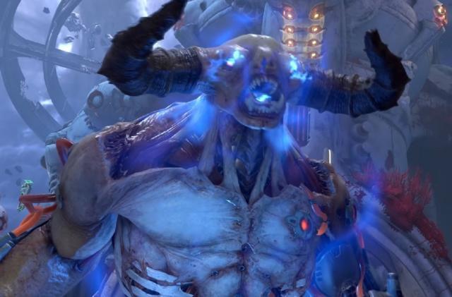 Doom Eternal's first expansion arrives on October 20th