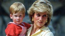 A corazón abierto: William habló del trauma que sufrió por la muerte de Lady Di