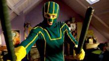 Kick-Ass returns with a black, female hero