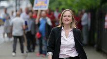 Melinda Katz Fends Off Progressive Upstart In Queens Prosecutor Race