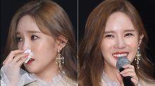 [MD PHOTO]韓國新人女歌手 MIGYO出道專輯showcase