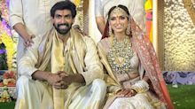 All The Photos From The Rana Daggubati-Miheeka Bajaj Wedding