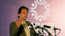 Pakistan opposition groups join to denounce military, oppose Khan