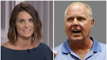 News Anchor Slams Rush Limbaugh For 'Slut Shaming,' Accusing Her Of Posing Nude At 14