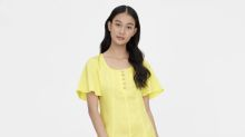 Bookmark this page for Pomelo's affordable 9.9 shopping sale