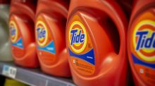 Procter & Gamble: Consumers are paying more for products
