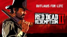 'Red Dead Redemption 2' unveils launch trailer