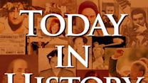 Today in History for May 30th