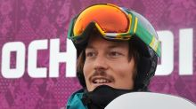 Pullin, a snowboarder for all seasons
