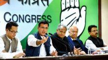 Goa: Congress Asks Governor Mridula Sinha to Summon a Special Session to Prove Majority
