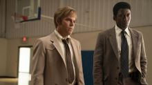 True Detective review: Mahershala Ali is compelling, but he's let down by this bloated drama