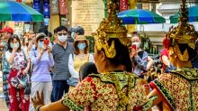Virus to cost world tourism at least $22 bn: global tourism body