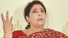 It's time India said 'Me too': Renuka Chowdhury on casting couch controversy
