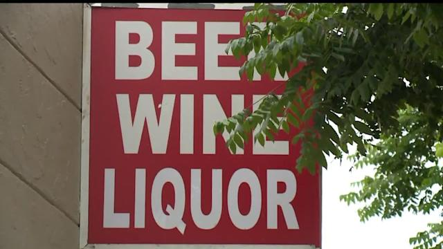 PB Store`s Liquor License Application In Question