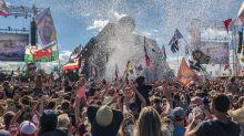 Glastonbury Festival organisers announce 'Live at Worthy Farm' virtual event