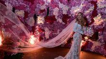 Casamento: 5 noivas famosas que arrasaram com seus vestidos