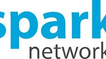 Spark Networks SE Reports First Half 2019 Results