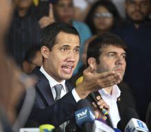 Venezuela Regime Says Guaido, Two Dozen More Planned Coups