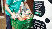 Farm-to-doorstep delivery app raises another £7m for expansion