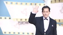 Johnny Depp's £23m legal battle with his former lawyers will be delayed over missing documents