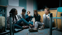 Why you should be watching the YA Doctor Who spin-off Class