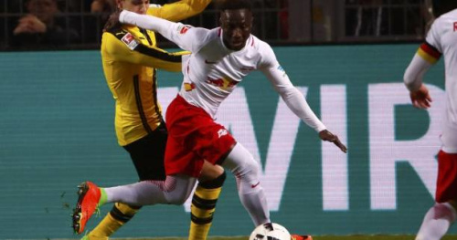 Foot - ALL - Leipzig s'inquiète d'une possible sélection de Naby Keita, convalescent