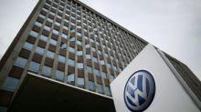 EU targets German carmakers in new antitrust raids