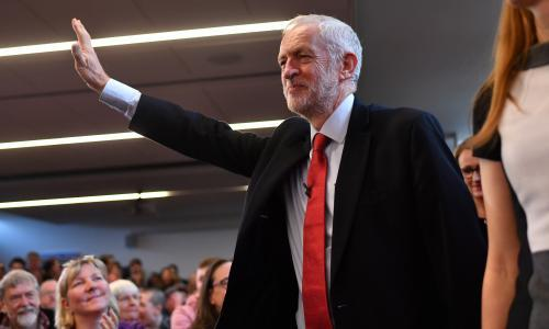 Labour's free broadband plan fires up the election battle