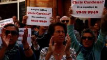 Malta court rejects bid to release men accused of killing journalist