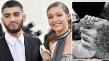 Gigi Hadid and Zayn Malik welcome a baby girl