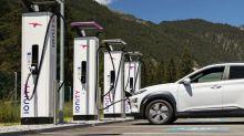 Tesla engrange les premiers bénéfices de son histoire