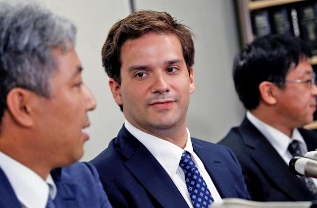 Mt. Gox chief claims innocence ahead of Bitcoin trial