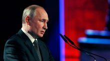 Putin propone una inédita cumbre de miembros permanentes del Consejo de seguridad de la ONU
