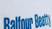 Balfour Beatty reports first-half loss on coronavirus hit
