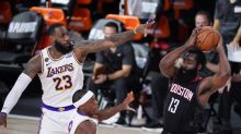 Why LeBron James loves playing with Rajon Rondo, and five other takeaways from Game 3
