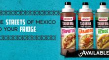 The Makers of the HERDEZ® Brand Launch Four New Taqueria Street Sauces