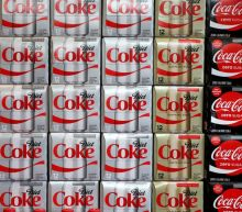 Coca-Cola discontinues energy drink in N.America