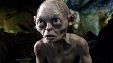 Andy Serkis Probably Won't Be Appearing in the 'Lord of the Rings' TV Series, Precious
