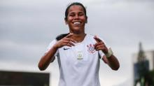 Vic Albuquerque, do Corinthians, é convocada no lugar de Marta