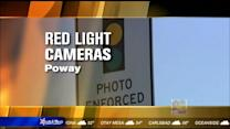 Poway mayor wants to pull the plug on red light cameras
